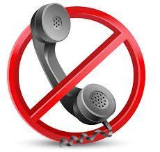 The Do Not Call List